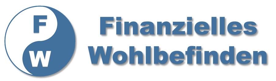 Finanzielles Wohlbefinden